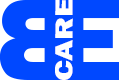 BE Care logo